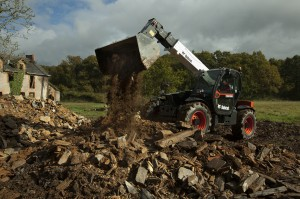 Bobcat-Telescopic Handler-T35105L-Bucket-IMG_2202_141104