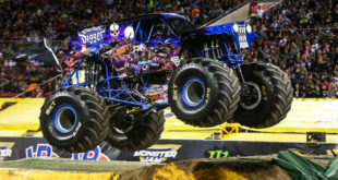 BKT MonsterJam 14