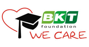 Fundación BKT - We care