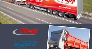 Fliegl adquiere Brochard