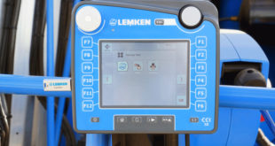 LEMKEN After Sales Support