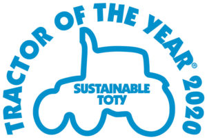 Premio 'TOTY Sustainable'