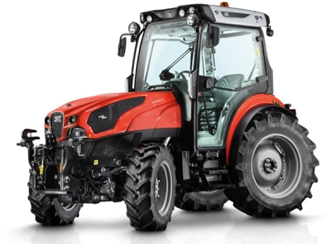 Same Frutteto CVT 100 ActiveSteer