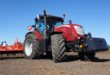 McCormick X7 624 VT-Drive. Finalista Open Field Tractor of The Year 2020