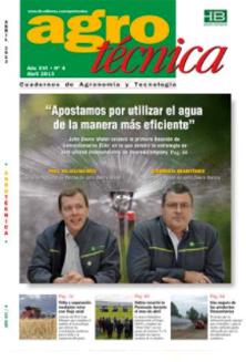 Agrotécnica Abril 2013