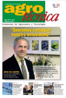 Agrotécnica Febrero 2013