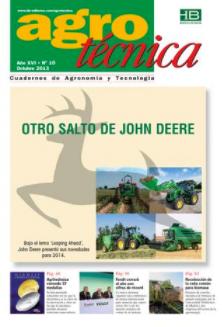 Agrotécnica Octubre 2013