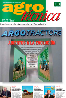 Agrotécnica Diciembre 2013