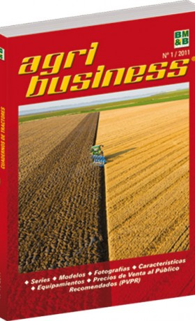 Agribusiness 1