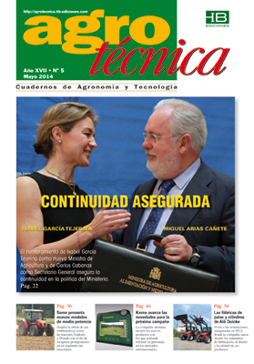 Agrotécnica Mayo 2014