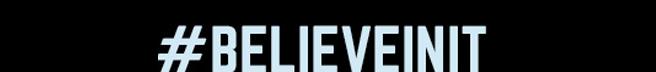 Believeinit