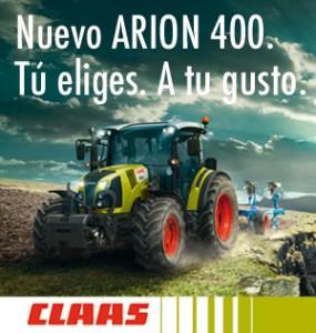 Publicidad Claas