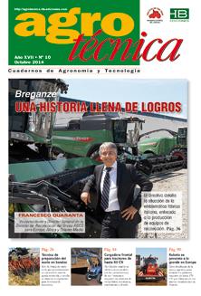 Agrotécnica Octubre 2014