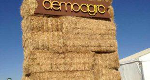 Más de 700 máquinas y un centenar de marcas protagonizarán Demoagro