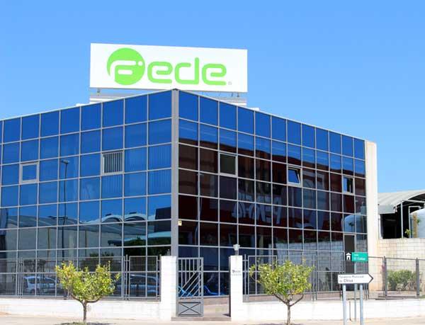 Pulverizadores Fede abre una fábrica de atomizadores en Chiva (Valencia)