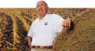 Muere Robert J. Ratliff, fundador del Grupo AGCO
