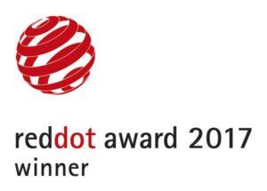 Valtra obtiene dos galardones en los Premios al Diseño Red Dot 2017