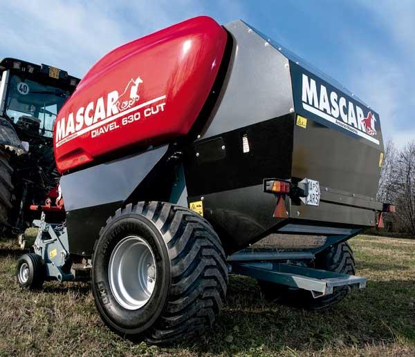 AG-Group asume la distribución en España de los productos Mascar