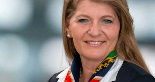 Gabriele Hammerschmid, nueva Directora de Planificación de Demanda de Case IH