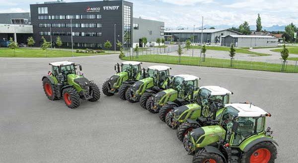 Fendt avanza las novedades que presentará en noviembre en Agritechnica