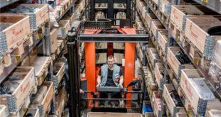 Argo Tractors (Landini, McCormick) sella un acuerdo con Granit, especialista en recambios