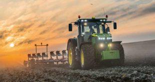 DEMOAGRO 2017: John Deere acude con 60 máquinas en las zonas de recolección y viña