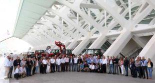 Massey Ferguson se fija un objetivo del 10% de cuota de mercado en España en 2021