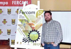Manzanares (Ciudad Real) reclama el apoyo del Gobierno central para FERCAM