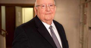 Juan Antonio Sánchez Torres, presidente de la Asociación Nacional de Vendedores de Vehículos a Motor, Reparación y Recambios (GANVAM), falleció el pasado 25 de mayo, en Madrid, a los 83 años de edad por causas naturales.