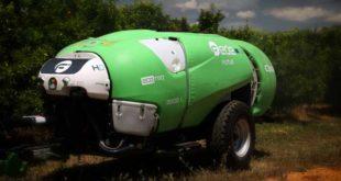El atomizador H3O de Pulverizadores Fede logra la Certificación de Medio Ambiente y Ecodiseño