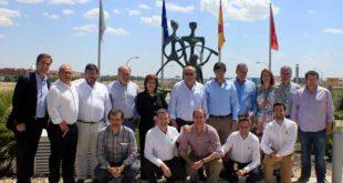 20 años de los Concesionarios Oficiales John Deere en Portugal