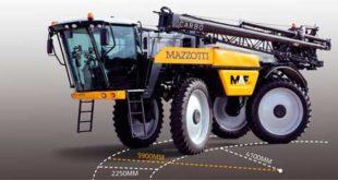 John Deere anuncia la adquisición de Mazzotti, fabricante de pulverizadores