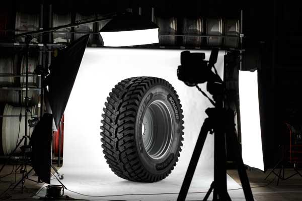 Nuevo neumático agrícola de Michelin para uso intensivo en carretera