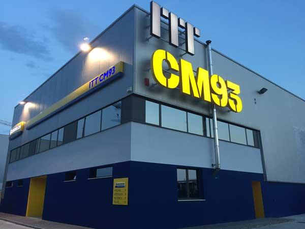 Compañía Maquinaria 93, nuevo concesionario New Holland en Navarra