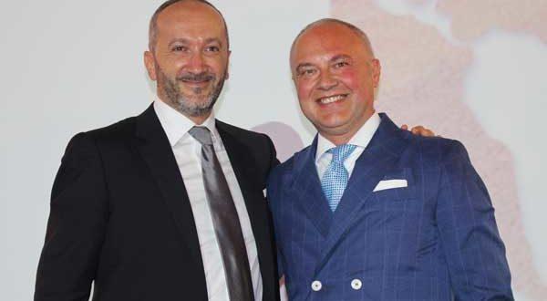 Alessandro Malavolti, CEO de AMA Group, nuevo Presidente de FederUnacoma