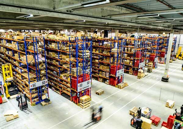 Kramp aumentó las ventas en Iberia un 54%