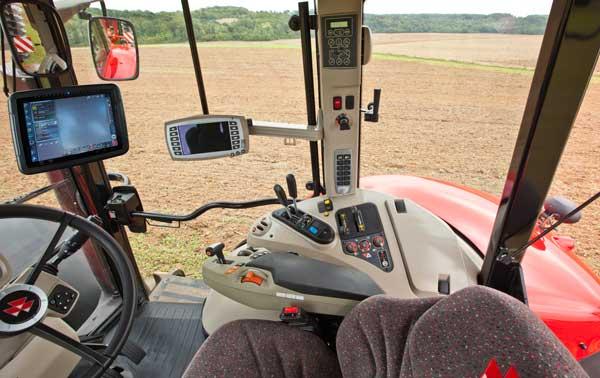 El Grupo AGCO acuerda con una filial de Monsanto la adquisición de Precision Planting