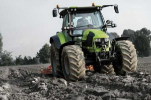 Las ventas de tractores en Reino Unido crecieron un 14% en el primer semestre