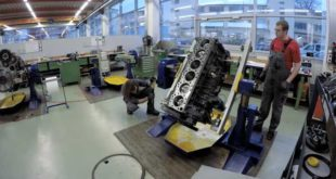 FPT Industrial muestra por dentro su centro de I+D