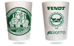 La edición de este año de Fendtgüinos (Linares, 21 sept.) también tendrá su vaso solidario