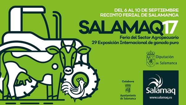 Salamaq (6-10 de septiembre) crecerá en expositores y superficie ocupada
