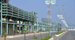 BKT construye una fábrica para la producción de negro de carbón