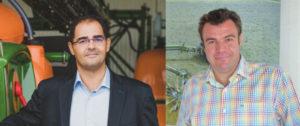 Nuevos Director General y Director Técnico en Farming Agrícola