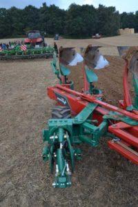 Kverneland Group presentó sus novedades para Agritechnica