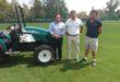ARBOS entrega su primer tractor en España