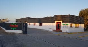 Instalaciones Lleida Duran