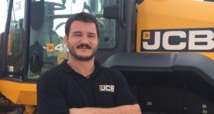JCB España Juan de Celis