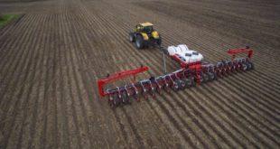 AGCO concluye la adquisición de una fábrica de siembra de precisión