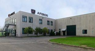 Centro de pruebas I+D Lovol Arbos Group