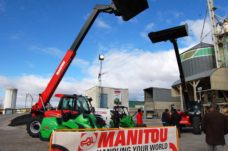 Indecons Expo Manitou